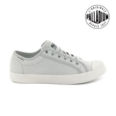 PALLADIUM PALLAPHOENIX OG帆布鞋-女-灰