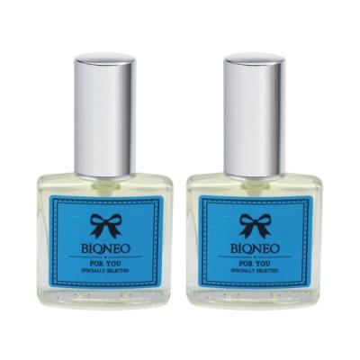 德國百妮 藍縈夢茴 小香水 10ml x2