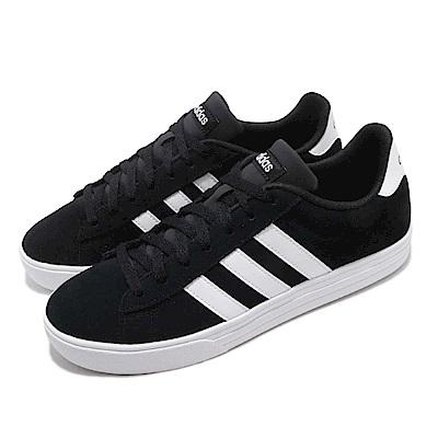 adidas 休閒鞋 Daily 2.0 低筒 運動 男鞋