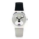 Swatch I love your folk系列手錶 SCHNAUTZI 活潑雪納瑞