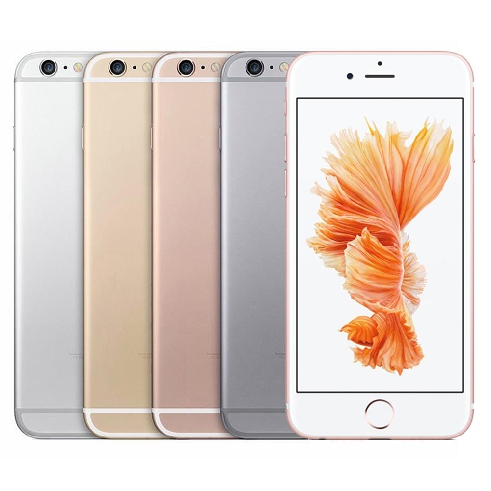 Apple iPhone 6s Plus 128G 5.5吋智慧手機