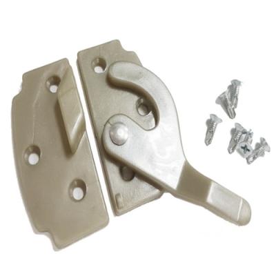 HS007 紗門勾 紗窗勾 紗門鎖 紗窗鎖 鋁門窗 門鉤 窗鉤 鋅鉤 窗門鎖 台灣製造