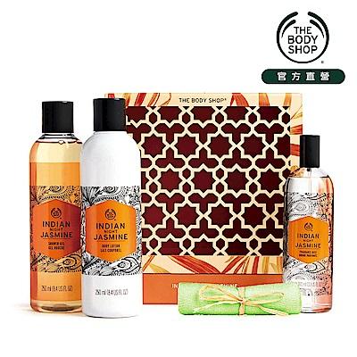 The Body Shop Ramadan印度夜茉莉典藏禮盒