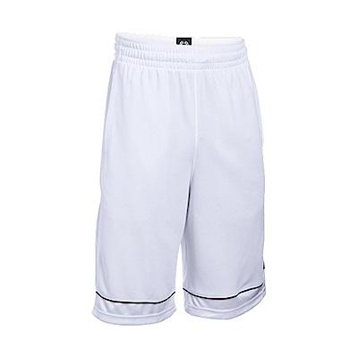 Under Armour男 HG Baseline 12吋籃球短褲