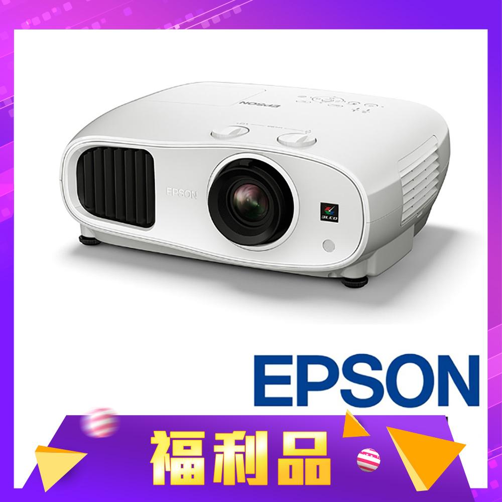 福利品-EPSON EH-TW6300 Full HD 3D家用投影機