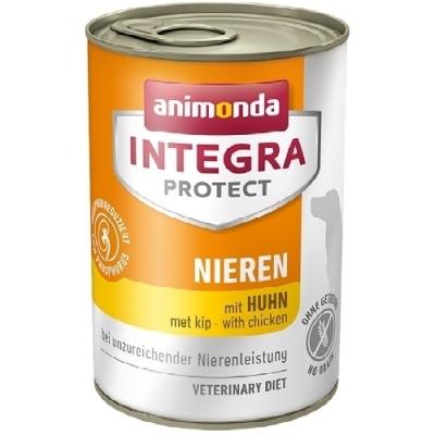 德國阿曼達ANIMONDA-integra protect專業狗狗處方食品400g 6罐組
