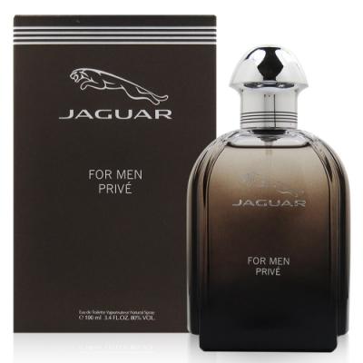 JAGUAR積架 捷豹自我男性淡香水100ml 贈JAGUAR積架鑰匙圈乙份
