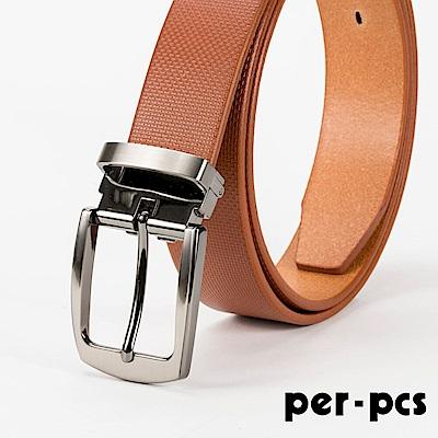 per-pcs 商務大器體面皮帶(F8282C)