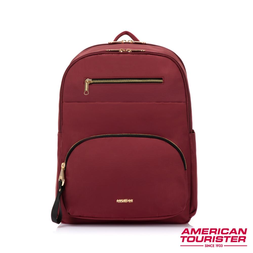 AT美國旅行者 Alizee IV輕量簡約大容量後背包(兩色任選)