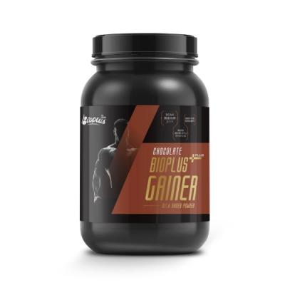 好而優 Bioplus 高熱量乳清蛋白(可可)-2.5Kg健身罐