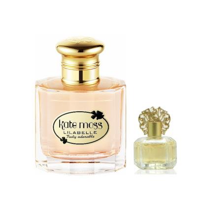 Kate Moss Truly Adorable 花語淡香精 30ml 搭贈隨機小香