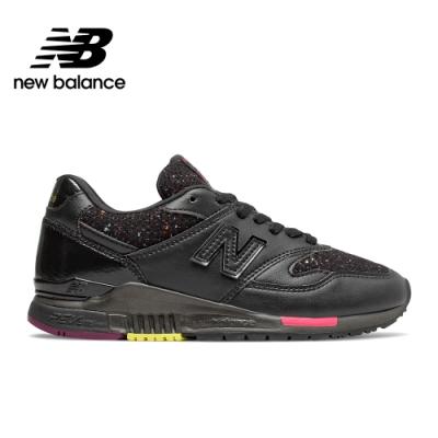 New Balance 840 經典復古鞋_女性_黑色_WL840AB-B