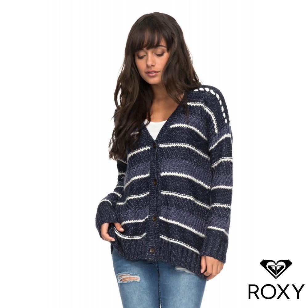 【ROXY】CALL IT A PLAN 2 針織衫
