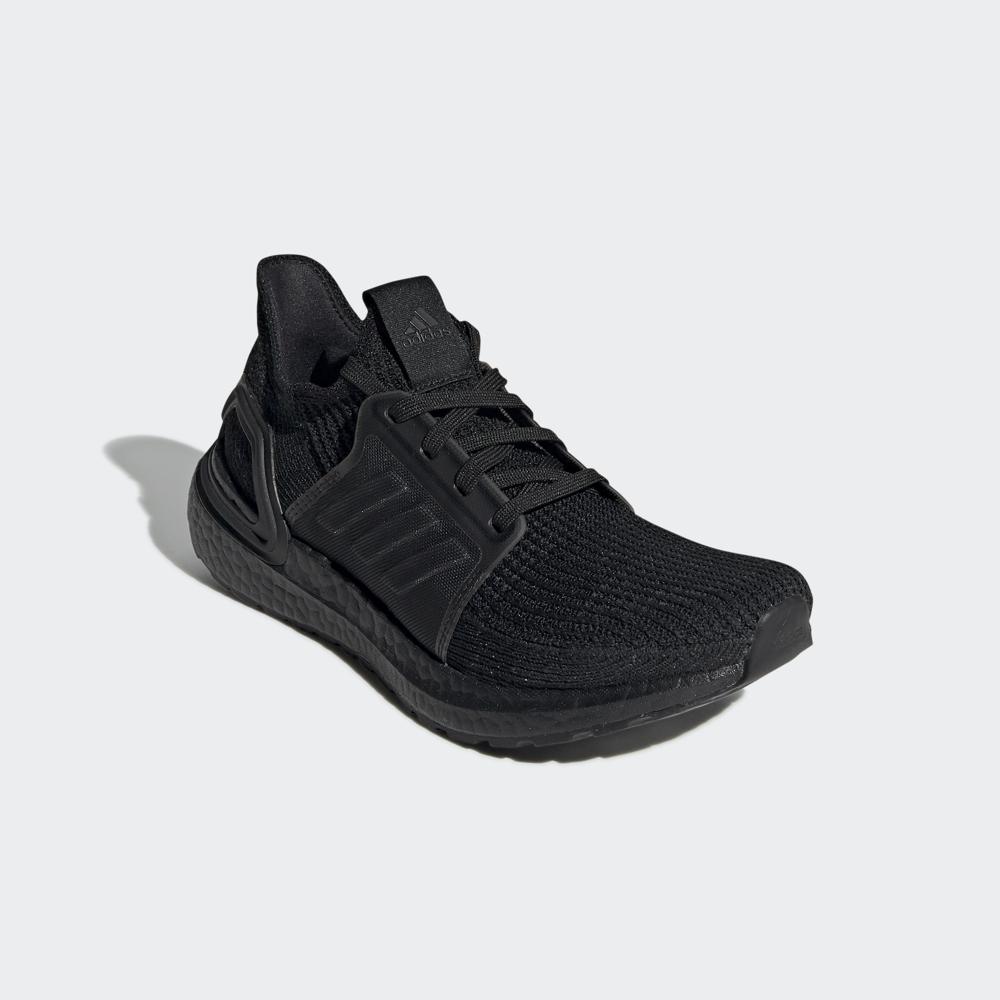 adidas ULTRABOOST 19 跑鞋 女 EF1345