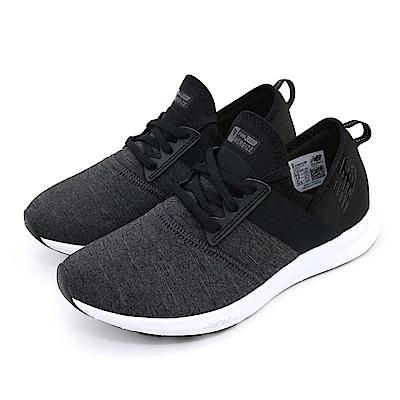 New-Balance 女慢跑鞋 WXNRGHB-D 黑