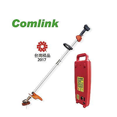 東林割草機 CK-210 雙截式【配17.4AH鋰離子電池+充電器】