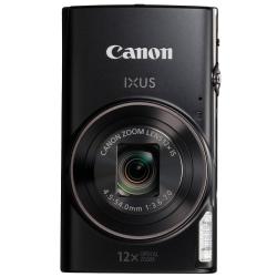 【64G雙電】Canon IXUS 285 12倍光學變焦隨身機(公司貨)