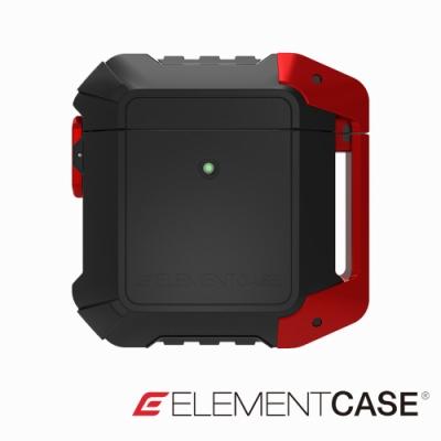 美國 Element Case Black Ops AirPods 黑色行動頂級保護殼 - 黑