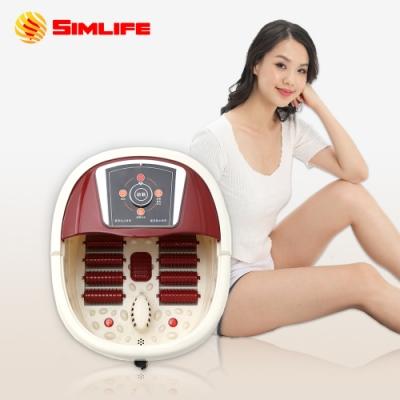 [時時樂限定] Simlife─氣泡活氧高效能SPA泡腳機