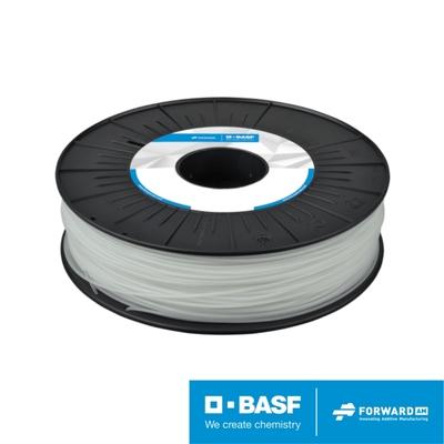 Ultrafuse_3D列印線材750g_PA自然色1.75mm (德國巴斯夫出品 荷蘭製造)