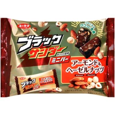 有樂製果 雷神堅果巧克力風味棒 (132g)