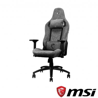 MSI MAG CH130 I REPELTEK FABRIC 龍魂電競椅
