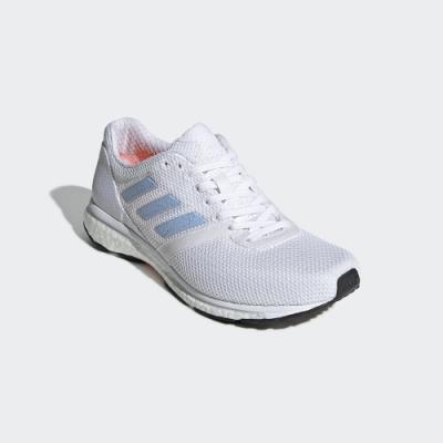 adidas ADIZERO ADIOS 4 跑鞋 女 EF1456