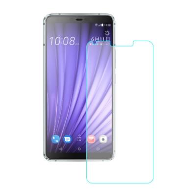 【SHOWHAN】HTC U19e (6吋) 鋼化玻璃0.3mm疏水疏油抗指紋保護貼