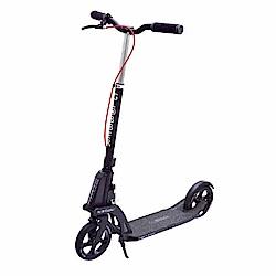 Globber 哥輪步 成人滑板車-黑色