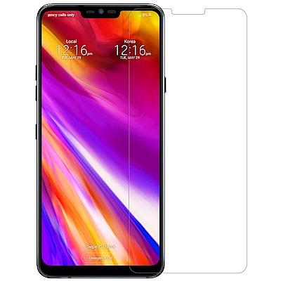 NILLKIN  LG G7/G7+ ThinQ 超清防指紋保護貼 - 套裝版