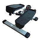 HORIZON Dynamic008 扭腰踏步機(黑)