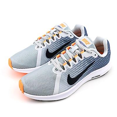 NIKE-DOWNSHIFTER 8女慢跑鞋-藍