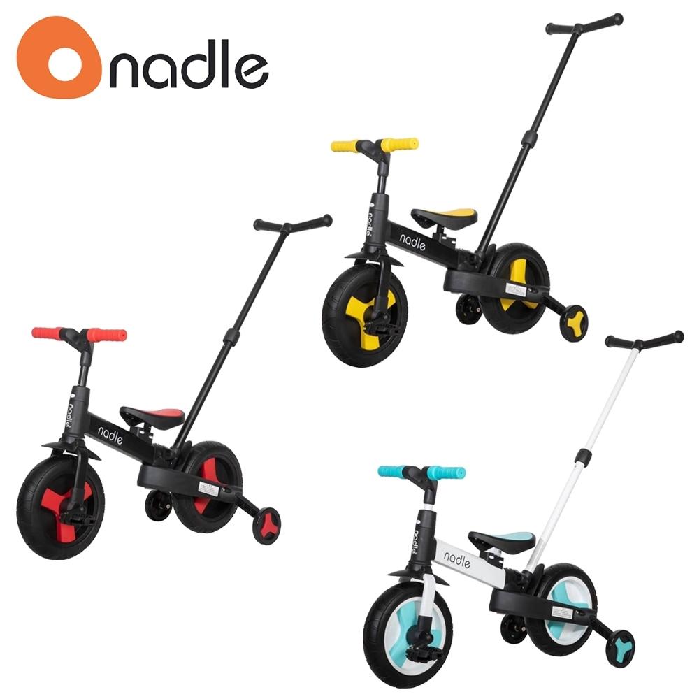 奧地利【Nadle】SL-A6摺疊四輪平衡車