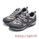 Easy Spirit EXPLOREMAP 機能款輕量彈力休閒鞋-灰色 product thumbnail 1