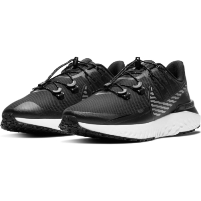 NIKE 慢跑鞋 緩震 訓練 健身 運動鞋 女鞋 黑 CU3866001 W NIKE LEGEND REACT 3 SHIELD