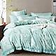 Ania Casa 花語露 天絲 100% TENCEL 單人鋪棉兩用被套床包三件組 product thumbnail 1