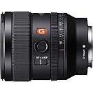 Sony FE 24mm F1.4 GM (SEL24F14GM)(公司貨)