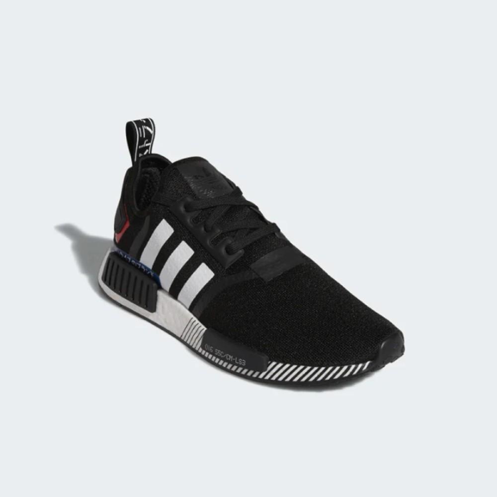 adidas 休閒鞋 NMD_R1 男女鞋