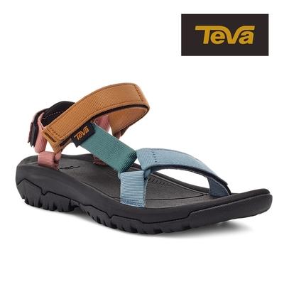 【TEVA】原廠貨 女 Hurricane XLT2 機能運動涼鞋/雨鞋/水鞋(粉彩色-TV1019235LTML)
