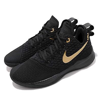 Nike LeBron Witness III 男鞋