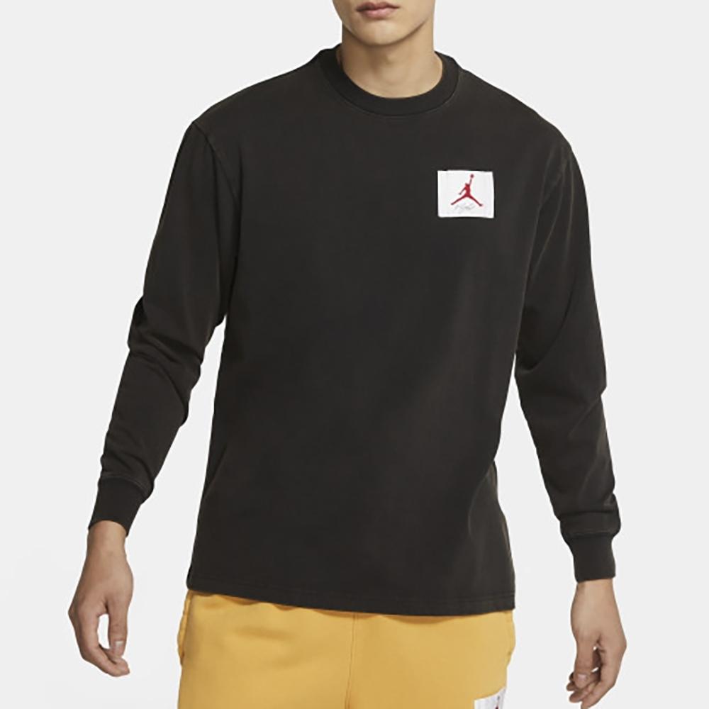 NIKE 上衣 長袖上衣 訓練 運動 慢跑 健身 男款 黑 DD0966-010