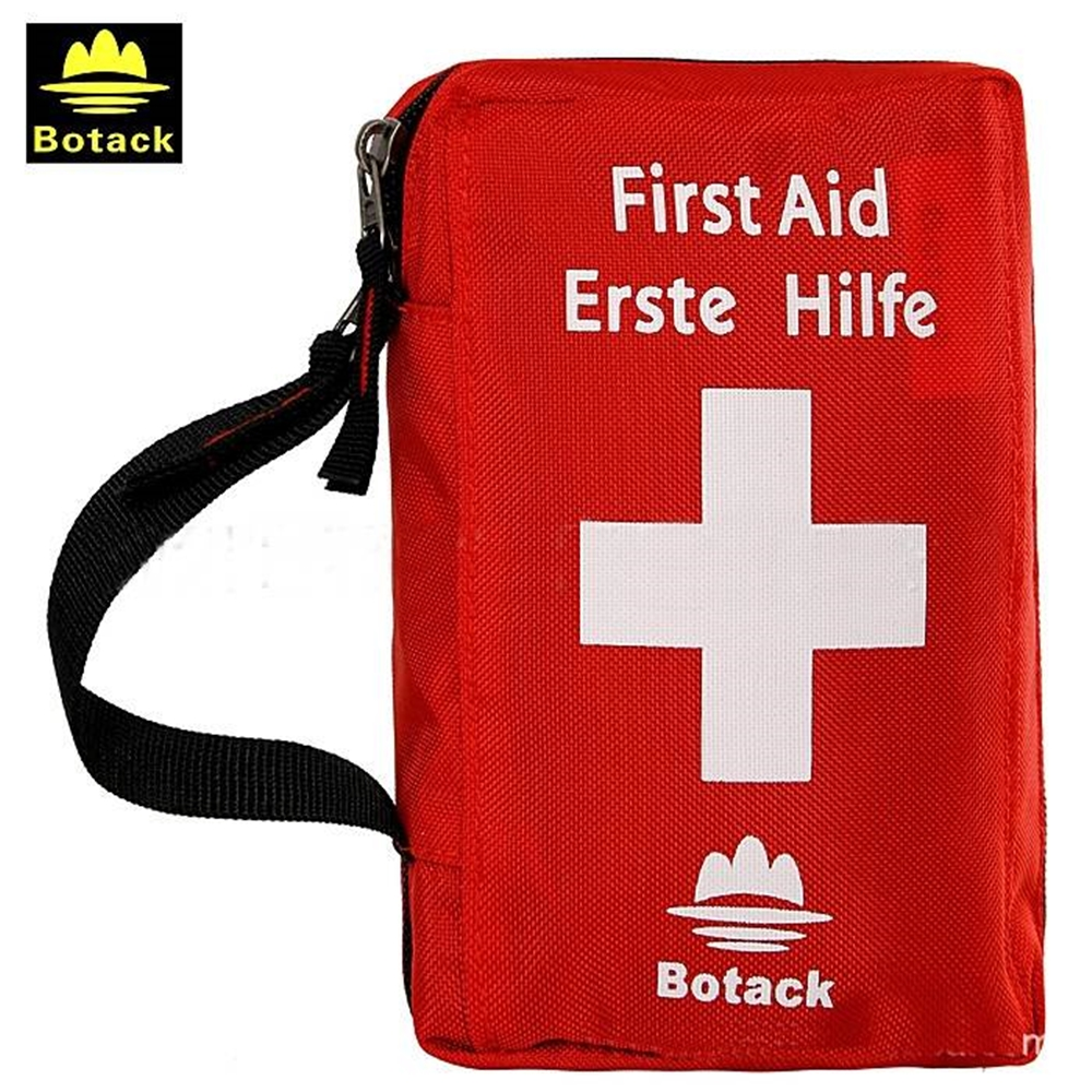 Botack急救包醫藥包LMT2-12002(紅色)