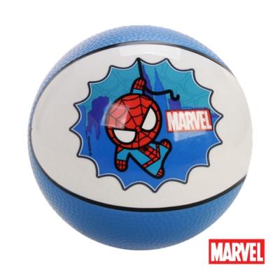 凡太奇 MARVEL漫威正版授權蜘蛛人造型PVC兒童籃球 DAA40472-S - 速