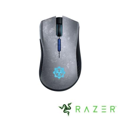 RAZER 曼巴無線電競滑鼠 Gears 5版