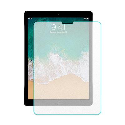 【SHOWHAN】iPad 12.9吋電競霧面9H鋼化玻璃保護貼
