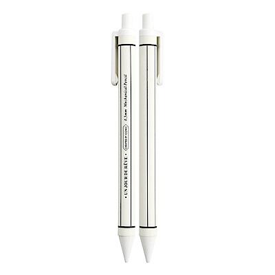 ICONIC 原味浪漫0.5自動鉛筆-D直線條