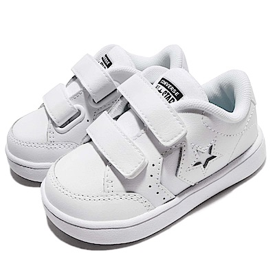 Converse 休閒鞋 Star Court 低筒 運動 童鞋