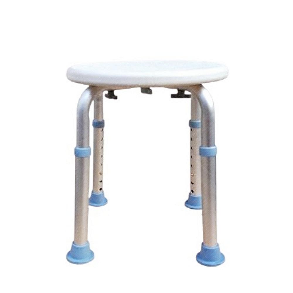 樂購 9019經典圓形洗澡椅
