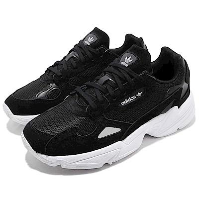 adidas 休閒鞋 Falcon 老爹鞋 運動 女鞋