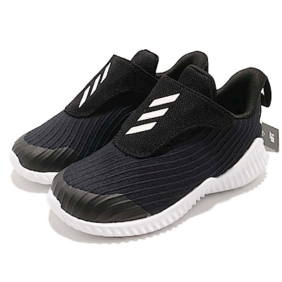 adidas 慢跑鞋 FortaRun AC I 小童鞋